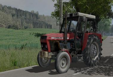 Ursus 912 (FS2013) v1.0