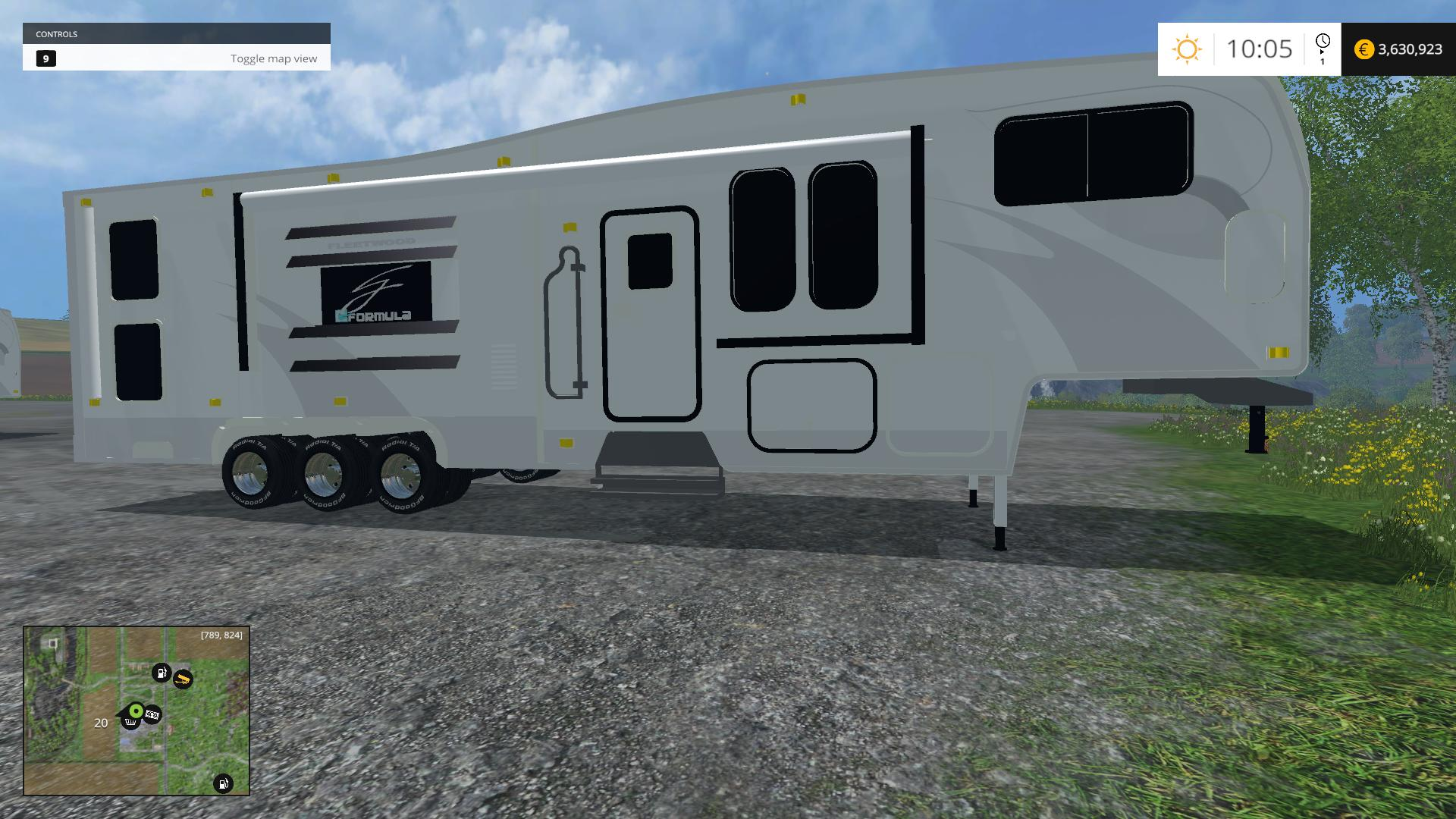 4 Wheel Camper Modifications Html Autos Post