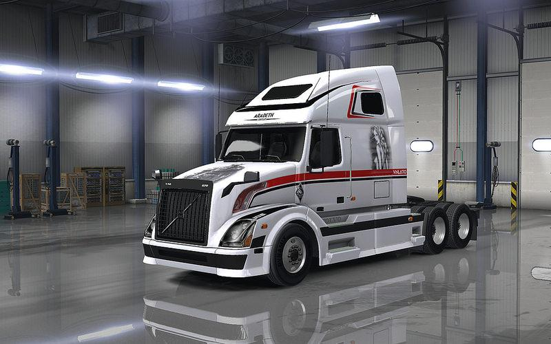 2018 volvo vnl 670. interesting 2018 mods1 to 2018 volvo vnl 670