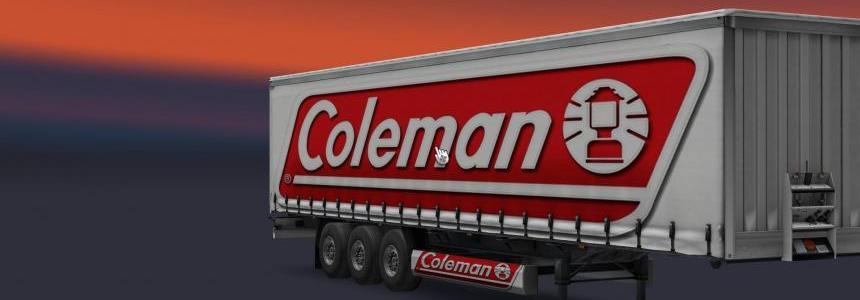 Coleman Trailer v1