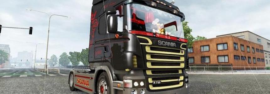 Scania R730 2008 v3.0