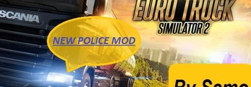 New Police Mod