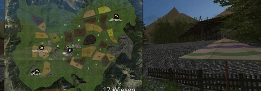 Salzburger Land v1.2.1