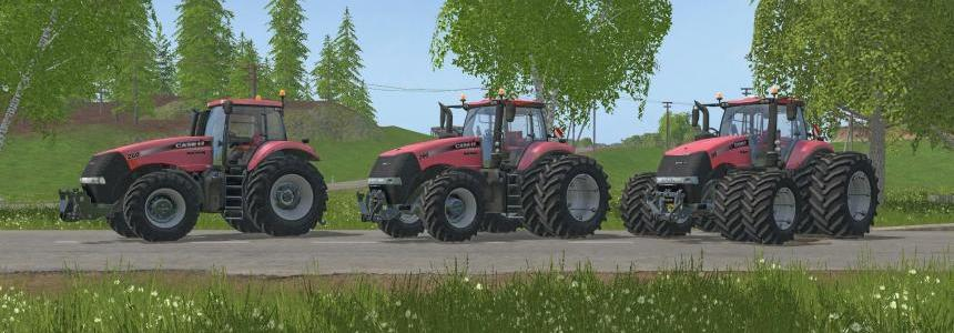 Case IH Magnum Pack by fozzy691