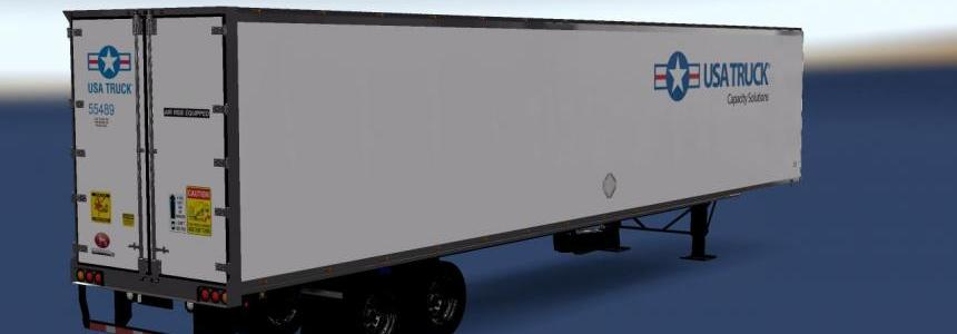 DC-USA Truck Trailer for ATS v1