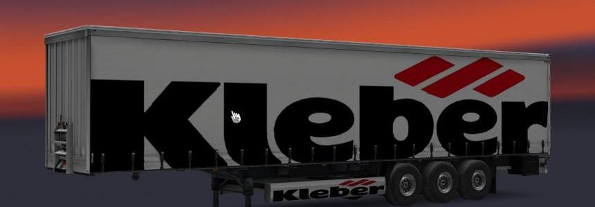 Kleber Trailer v1