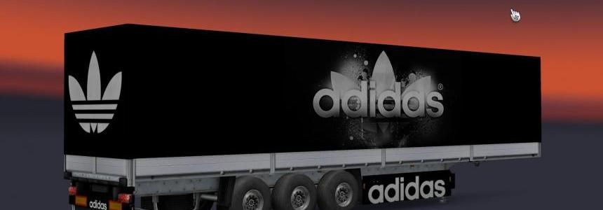 Adidas trailer skin 1.22