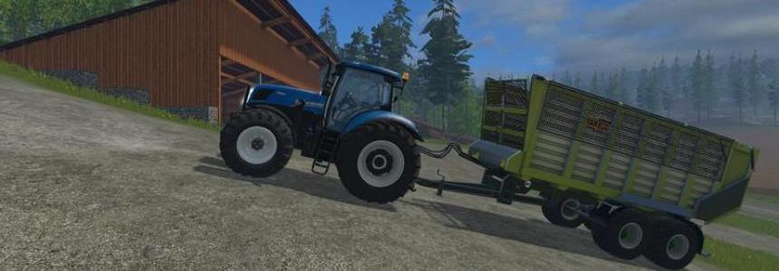 Agricultural Farm v1.0
