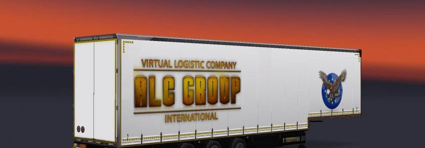 ALC Group Trailers