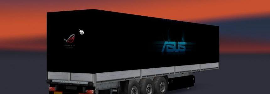 Asus trailer skin 1.22