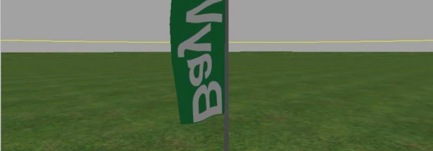BayWa flag v1.0