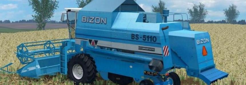 Bizon 5110 by Pavson69
