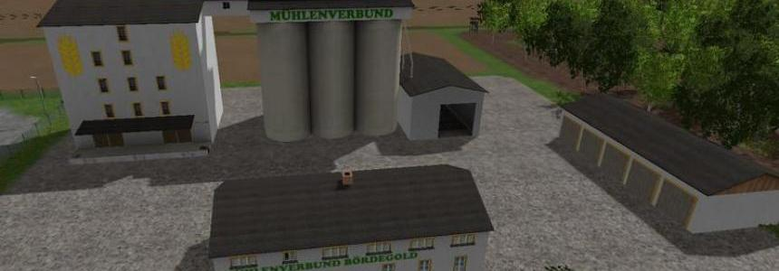 Borde Gold Mill v1.0