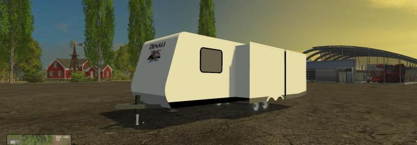Camper v1.0