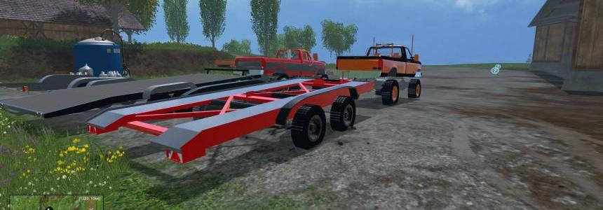 Cartrailer v1