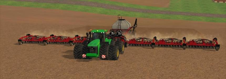 Case IH Cart Air Seeder 32m fixed v1.1