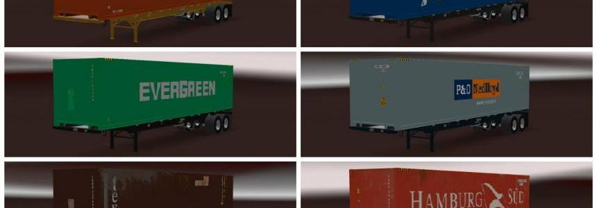 Container 40ft 1.1.1.3