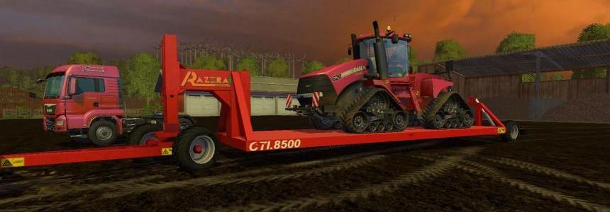 CTI 8500 v1.0
