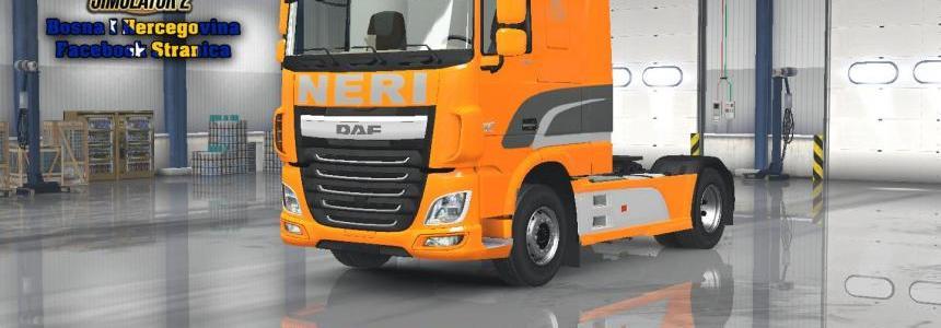 DAF XF E6 Neri v1.2