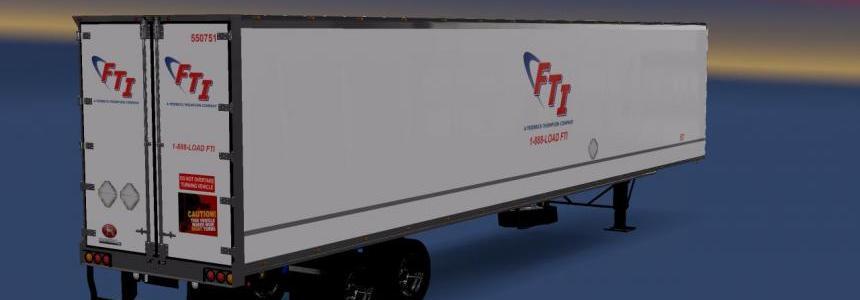 DC-FTI Trailer for ATS v1