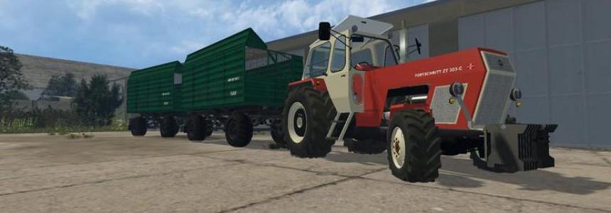DDR Agriculture Sounds V1.0