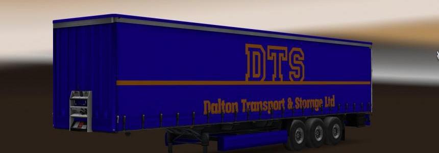 DTS Trailer V1.0