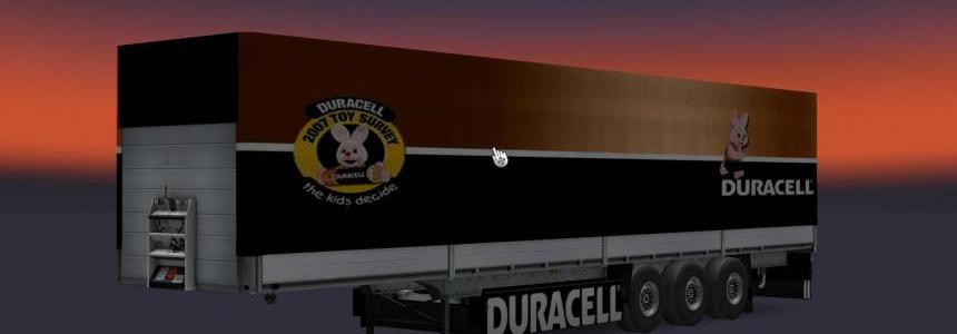 Duracell Trailer v1