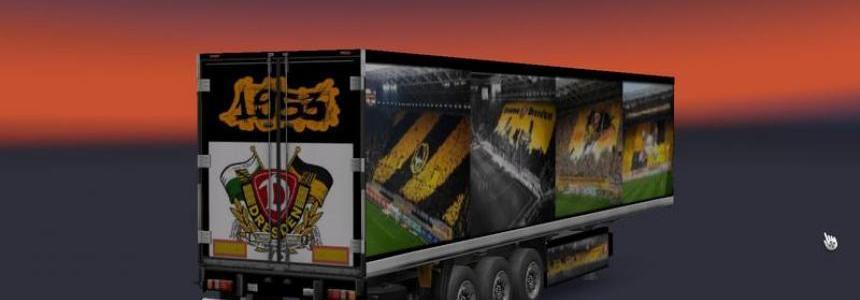 Dynamo Dresden Trailer
