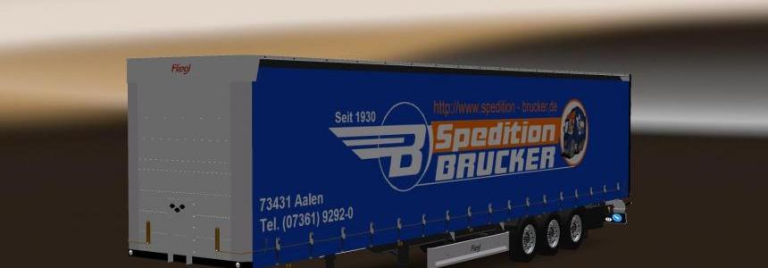 European Trailer Pack v1.1
