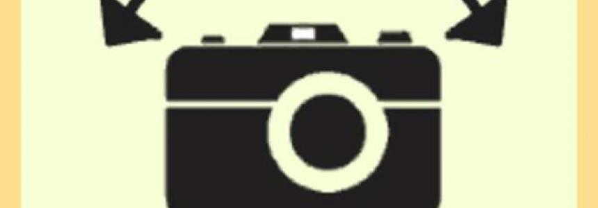 Extended Camera Rotation v1.0