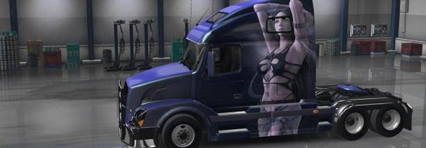 Fantasy truck v1.0
