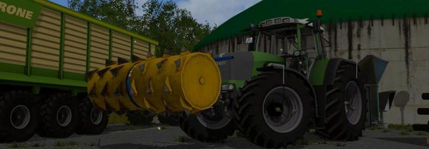 Fendt 930 v1.0 Hell Green