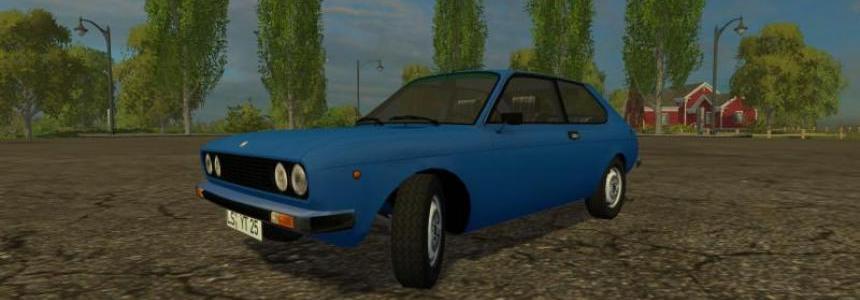 Fiat 128 3p Berlinetta 1978 v1.0