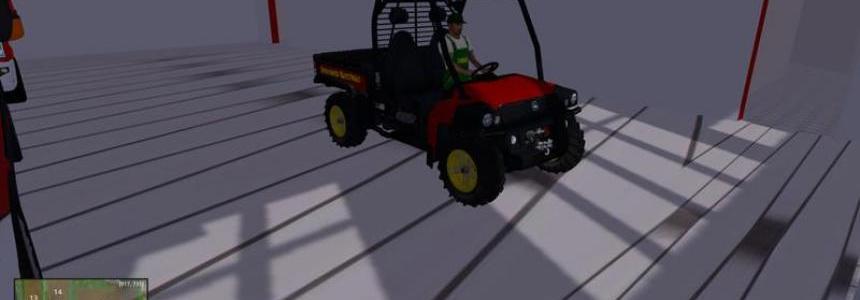 Firemen Gator v1.0