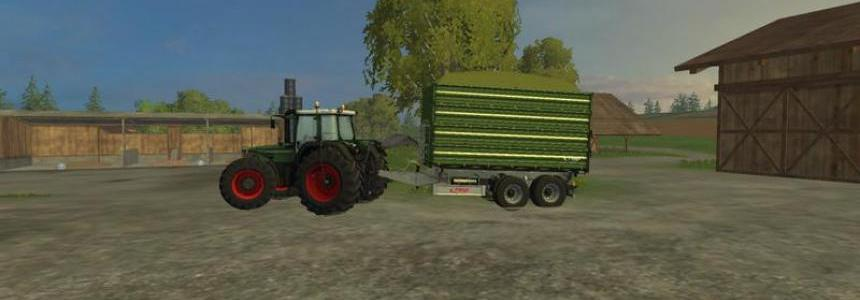 Fliegl TDK160 double v1.0