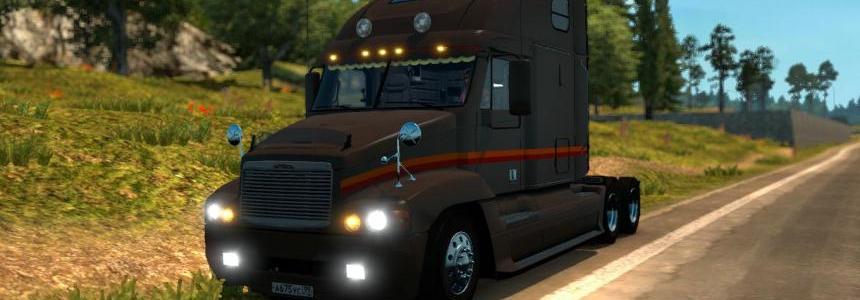 Freightliner Century Update  v4.0