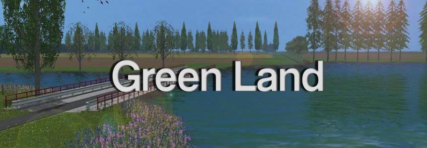 Green Land v1.1