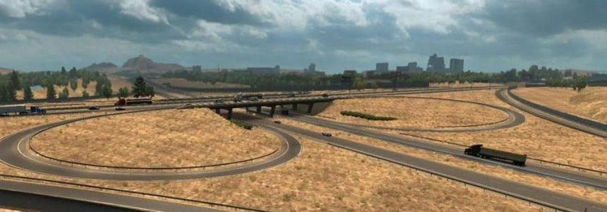 I-80 Interchange Reno v1.1b