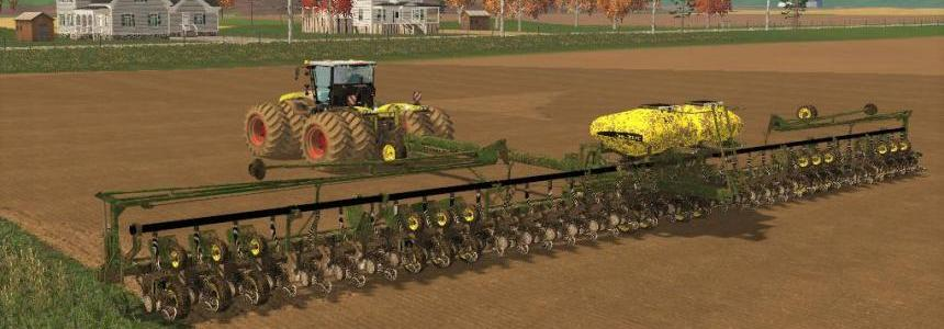 John Deere DB90 38row v3.0