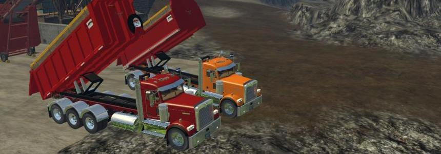 Kenworth 900B Multilif V1 Beta