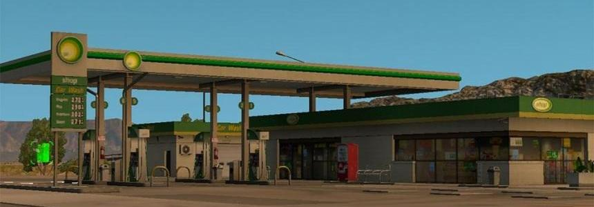 Klaas Real Gas Prices Mod v1.0.6