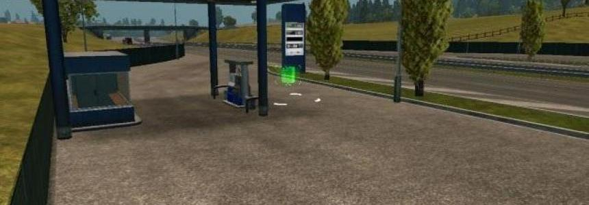 Klaas Real Gas Prices v1.0.6