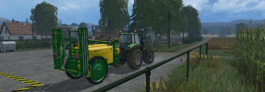 Kleinseelheim v2.0 one Mixfeeder FIX