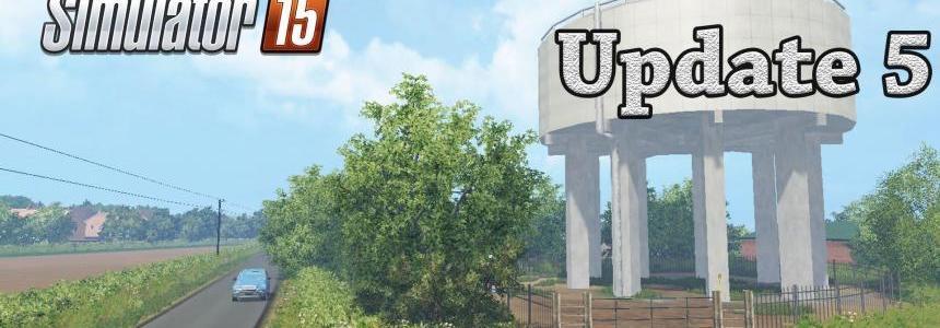 Knuston Farm major Extended (Soil mod ready) v5.0