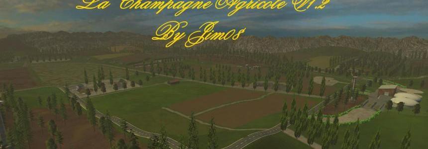La Champagne Agricole v1.2
