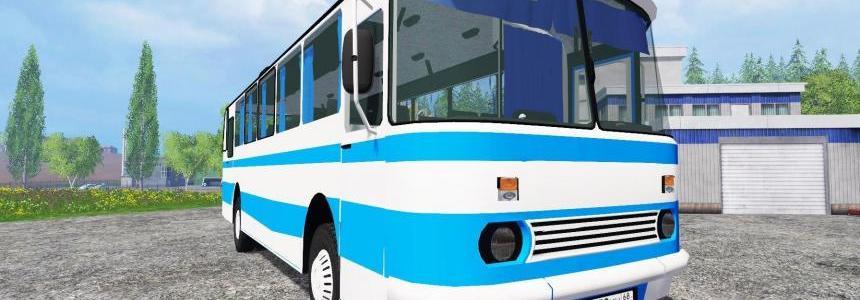Laz 695 Bus v1.0