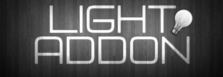 Light addon v1.4.1