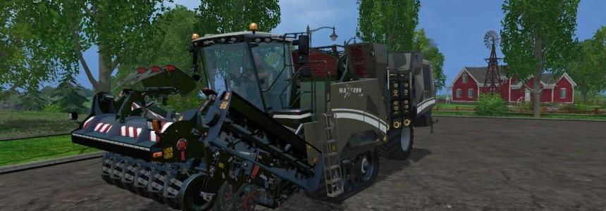 Marine Camogrimme Maxtron 620 + Grimme Tectron 415 By Eagle355th