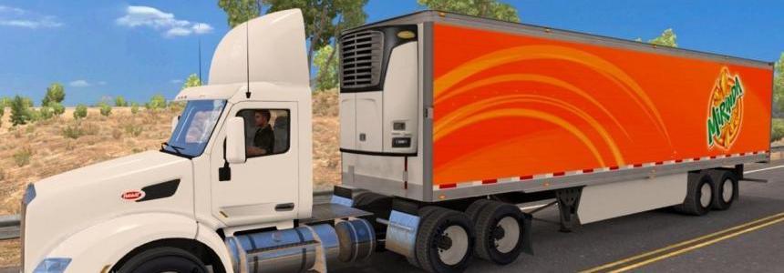 Mirinda standalone trailer