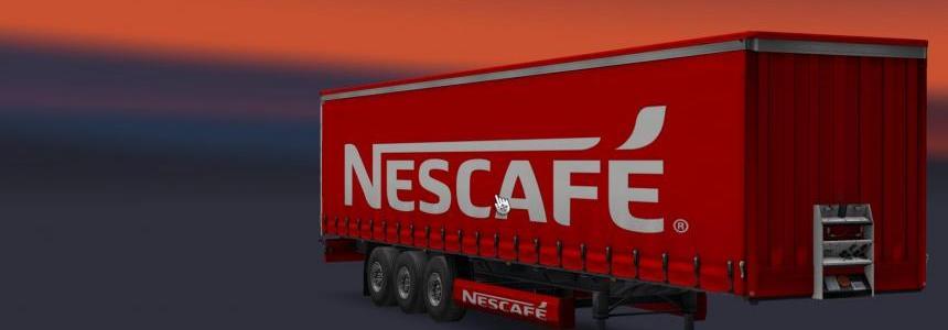 Nescafe Trailer v1